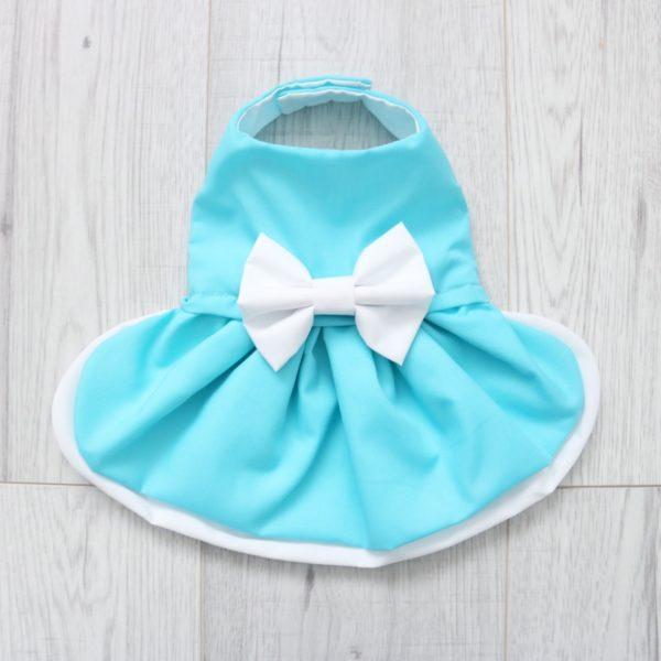 Tiffany Inspired Dress