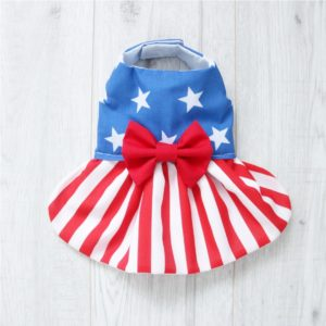 american independence day dress for dogs