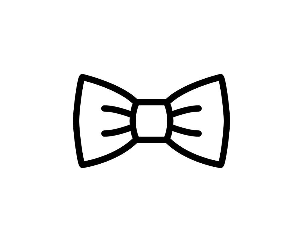 Bow Tie JPEG